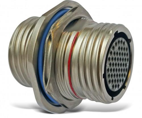 connecteurs hermétiques circulaires Conesys
